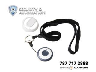 Boton de Emergencia medica Todo PR, Security & Automation  Puerto Rico