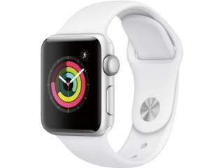 Apple Watch Serie 3 38MM, MEGA CELLULARS INC. Puerto Rico