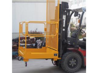 Forklift Operator Lifting Attachment , ESB PR Corporation Puerto Rico