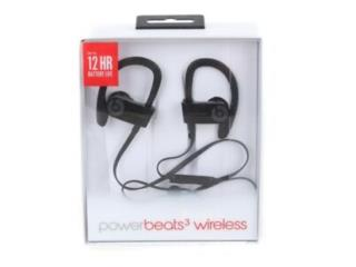 Beats Audio Powerbeats 3, CashEx Puerto Rico