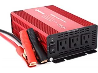 Quesvow 100w Power Inverter 12v, CashEx Puerto Rico