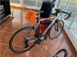 Bicicleta de calle para comenzar !, La Familia Guayama 1  Puerto Rico