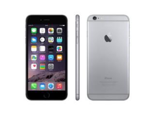 iPhone 6 Plus, Cashex Puerto Rico