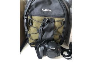 CAMARA CANON $699.99, La Familia Casa de Empeño y Joyería-Carolina 1 Puerto Rico