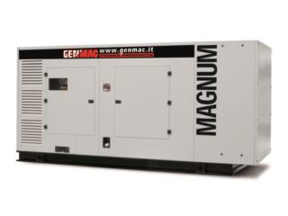 500kW PERKINS/STAMFORD $74,995, KINEKO ENERGY LLC Puerto Rico