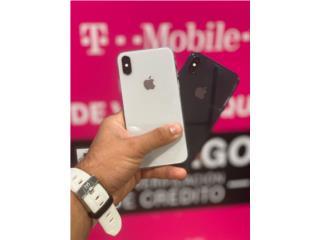 IPhone X , Smart Solutions Repair Puerto Rico
