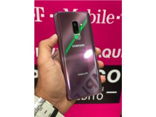 Galaxy s9 plus , Smart Solutions Repair Puerto Rico