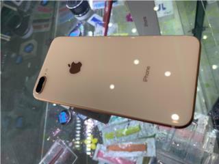 iPhone 8 Plus 64gb ATT y Tmobile, iPhone Masters & More Puerto Rico