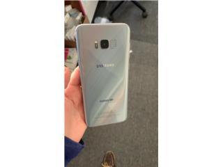 Galaxy S8 Plus Excelentes Cond., iPhone Masters & More Puerto Rico