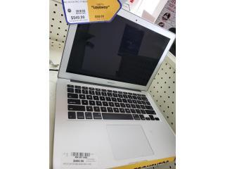 Apple Mac book, LA FAMILIA MANATI  Puerto Rico