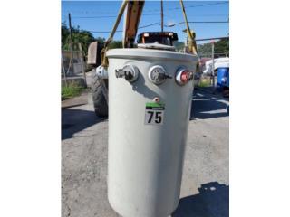 Transformadores de aceite, All Equipment Puerto Rico