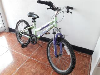 Bicicleta de cross, La Familia Guayama 1  Puerto Rico