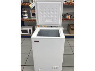 Freezer pequeño, La Familia Casa de Empeño y Joyería-Ponce 2 Puerto Rico