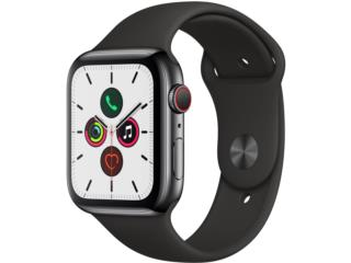 APPLE WATCH SERIE 5 44 MM EN $499.00, MEGA CELLULARS INC. Puerto Rico