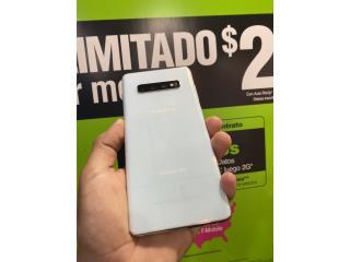 Galaxy s10 plus , Smart Solutions Repair Puerto Rico