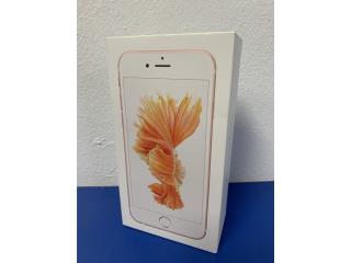iPhone 6s Rose gold 64gb AT & T, La Familia Casa de Empeño y Joyería-Ave Piñeiro Puerto Rico