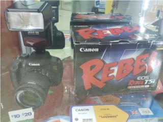 Canon T5I, LA FAMILIA MANATI  Puerto Rico