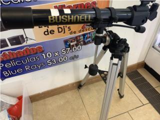 BUSHNELL TELESCOPE, La Familia Casa de Empeño y Joyería-Arecibo Puerto Rico