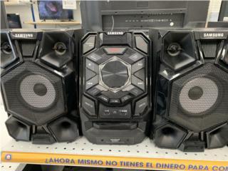 Samsung mini-Stereo , La Familia Casa de Empeño y Joyería-Ponce 2 Puerto Rico
