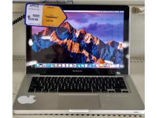 MacBook Pro , La Familia Casa de Empeño y Joyería-Carolina 1 Puerto Rico