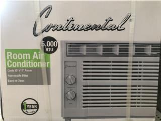 Aire acondicionado Continental, La Familia Casa de Empeño y Joyería-Carolina 1 Puerto Rico