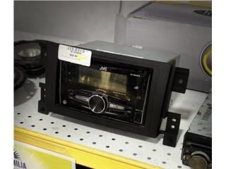 Jacob car stereo kw-r920bts, La Familia Casa de Empeño y Joyería, Bayamón Puerto Rico