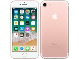 iPhone 7 32 GB desbloqueado Rose Gold , SALAZAR COMMUNICATIONS Puerto Rico
