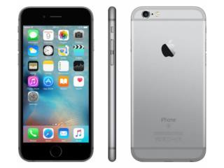 iPhone 6S Plus 32 GB desbloqueado Gris, SALAZAR COMMUNICATIONS Puerto Rico