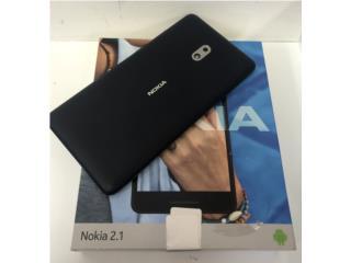 Nokia 2.1 (Claro), La Familia Casa de Empeño y Joyería-Carolina 2 Puerto Rico