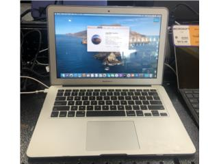Apple MacBook Air (Early 2015), La Familia Casa de Empeño y Joyería-Carolina 2 Puerto Rico