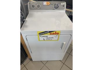 Secadora Gneral Electric Oferta!, La Familia Casa de Empeño y Joyería-Ave Piñeiro Puerto Rico