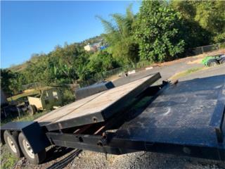 Plataforma , AGUSTIN CARDONA Puerto Rico