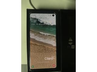 Samsung S10 regular CLARO, La Familia Casa de Empeño y Joyería-Caguas 1 Puerto Rico