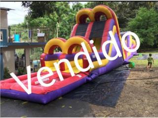 Casa de brinco,casa de brinco,casas, Clasificados Inflables y mas Puerto Rico