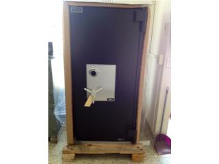 High Security Special Safe, MARCHANY'S SAFE Puerto Rico