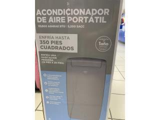 Aire portatil GE 10,000 btu, La Familia Casa de Empeño y Joyería-Ave Piñeiro Puerto Rico