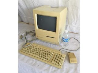 Canóvanas Puerto Rico Alfombras, Computador Macintosh Classic II 1990's