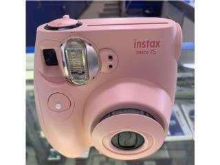Instax Camera , La Familia Casa de Empeño y Joyería-Carolina 1 Puerto Rico