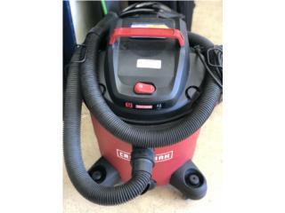 Craftsman Vacuum Cleaner , La Familia Casa de Empeño y Joyería-Carolina 1 Puerto Rico