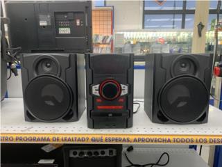 Mini Stereo Blackweb, La Familia Casa de Empeño y Joyería-Ponce 2 Puerto Rico