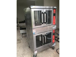 HORNO CONVECCION (COMERCIAL), DG Equipment Puerto Rico
