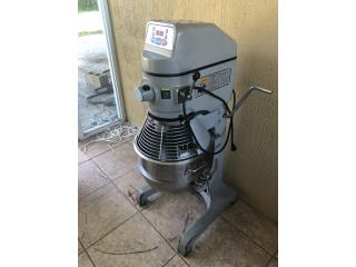 BATIDORA (MIXER) 30 QTS, DG Equipment Puerto Rico