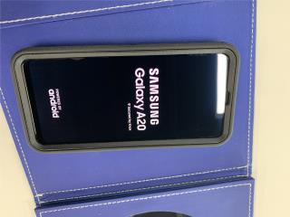Samsung Galaxy A20 t-mobile , La Familia Guayama 1  Puerto Rico