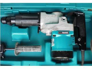 Makita Chippi Hammer HR3851, Cashex Puerto Rico