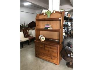 Hutch/Gavereto/Chest , The Pickup Place Puerto Rico