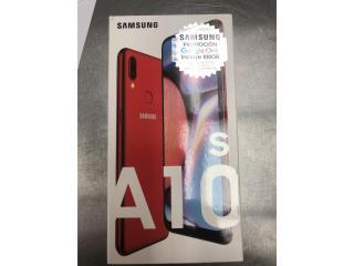Samsung A10, La Familia Casa de Empeño y Joyería-Humacao Puerto Rico