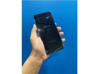 Samsung S10 Plus con garantia, Smart Solutions Repair Puerto Rico