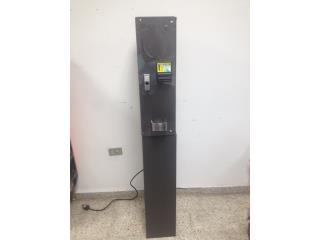 Máquina de Cambio American Changer, Máquinas Arcade Puerto Rico Puerto Rico