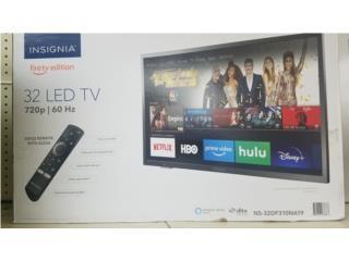 Smart TV Insignia 32