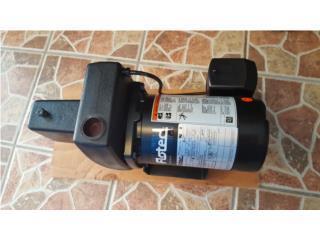 Bomba 1/2 HP marca Flotec USA, Puerto Rico Water Puerto Rico